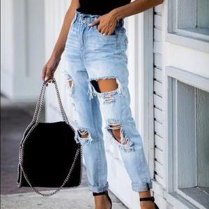 Vici Kancan Jeans